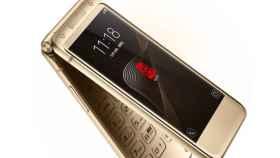 El nuevo móvil concha de Samsung es más caro que el tuyo
