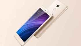 Nuevo Xiaomi Redmi 4 con pantalla Full HD