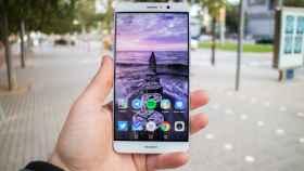 Huawei Mate 9: 24 horas probándolo y esto nos ha parecido
