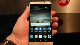 ¿Cuánto confías en el fabricante de tu móvil?