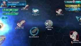 Los mejores Juegos Android: Tazos, Naves galácticas y Estrenos