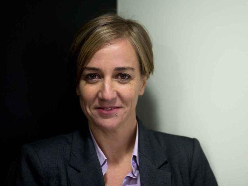 Tania Sánchez asegura que Espinar ya ha dado explicaciones.