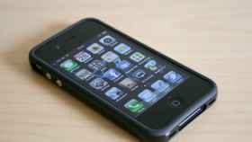 El iPhone 4.