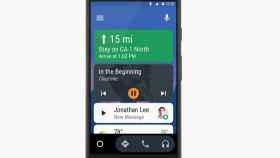 Android Auto ya disponible para todos los coches