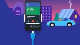 Probamos Android Auto: cómo funciona y cómo usarlo