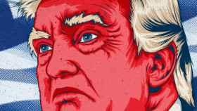 Donald Trump ganó apoyos gracias a no pertenecer al 'establishment'.