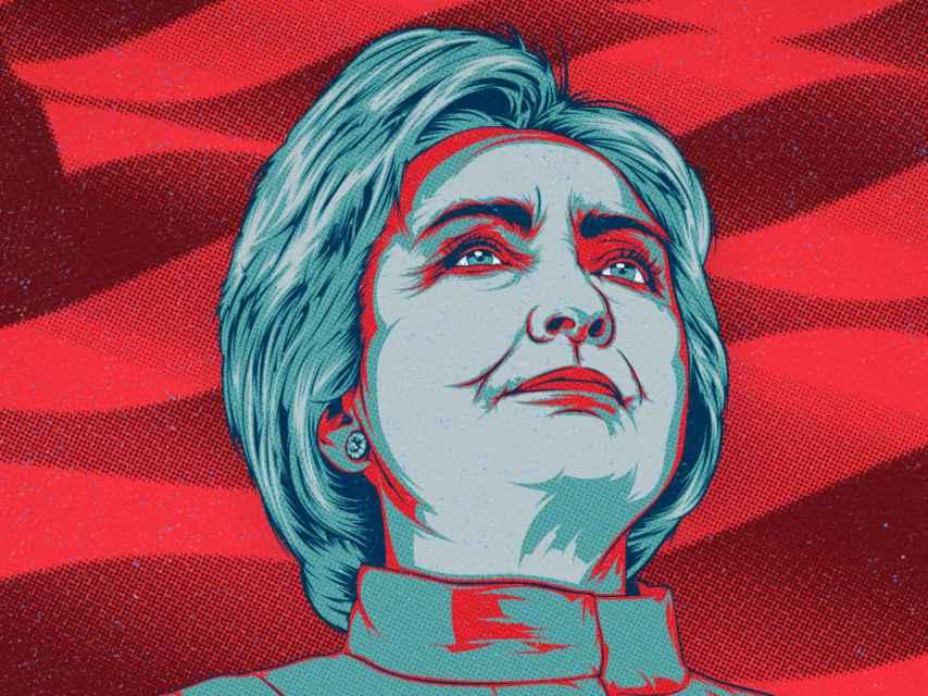 Clinton ha recuperado en las encuestas en la víspera de las elecciones.