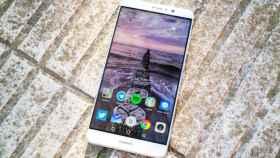 Así es EMUI 5.0 en el Huawei Mate 9. ¿Qué ha cambiado?