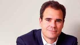Javier Pérez Dolset, consejero delegado de Zed.