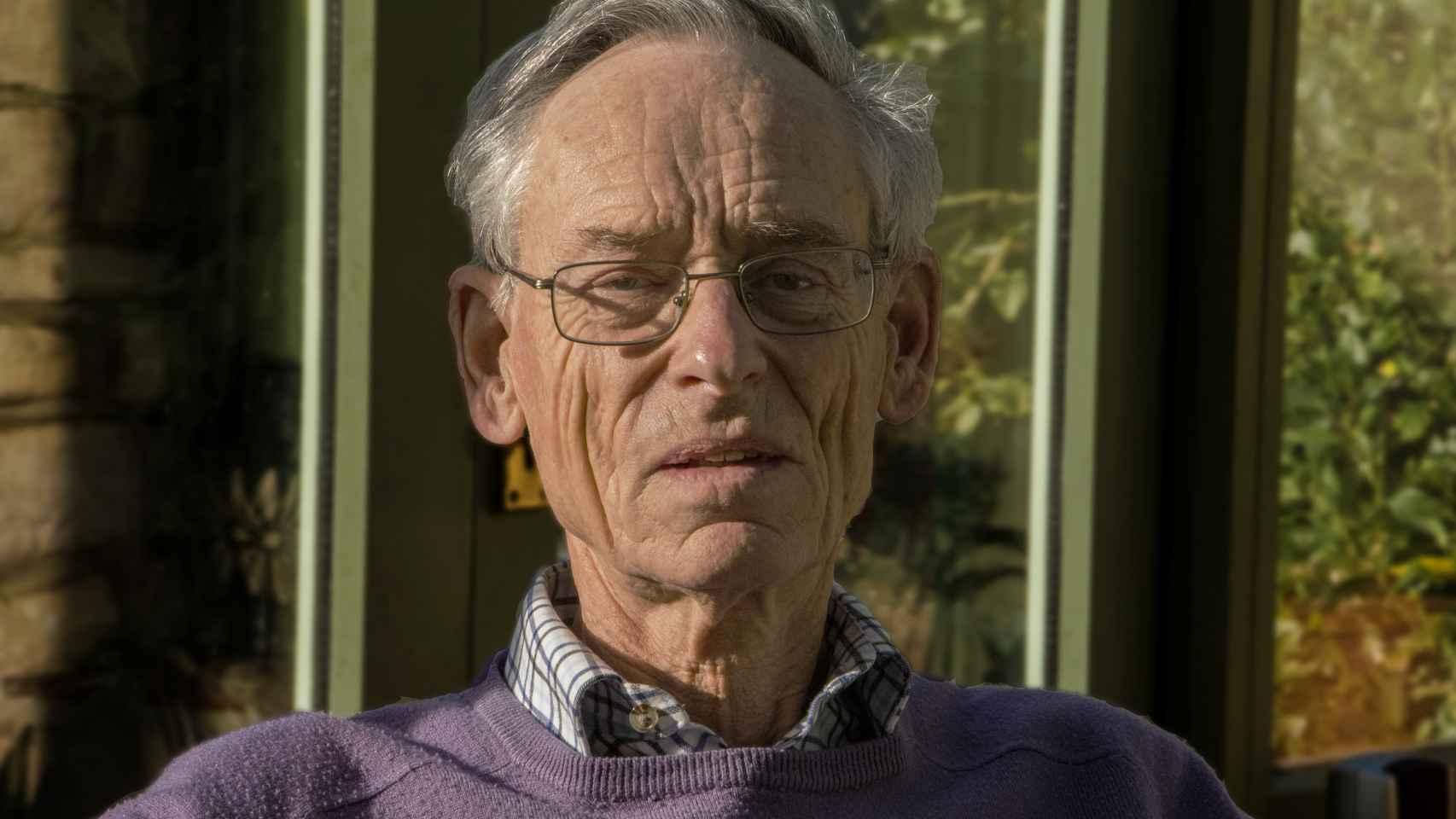 John H. Elliott.