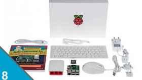 Móntate una consola retro, o lo que quieras, con una Raspberry Pi 3