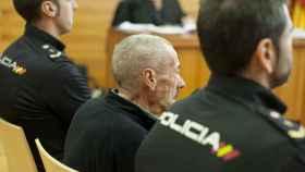 Tomás B.D., el 'violador de la Diagonal' que sembró el pánico en Castellón.