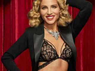 Elsa Pataky se mete en la piel de una bailarina de cabaret.