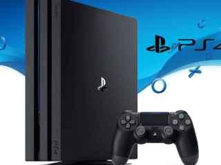 PlayStation 4 Pro se lanza posicionándose como la consola más potente del mercado