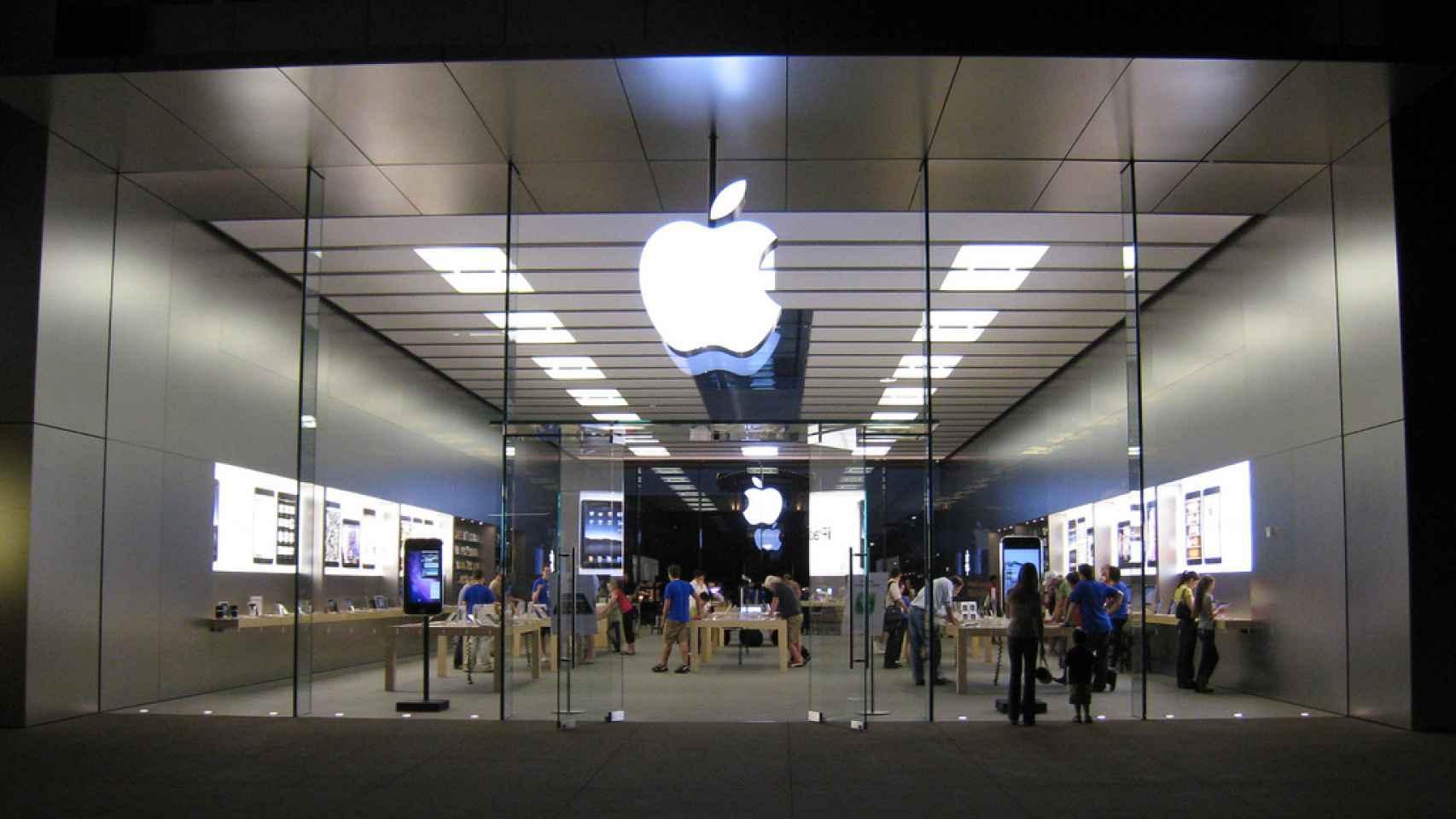 Trump quiere que Apple fabrique sus productos en territorio estadounidense