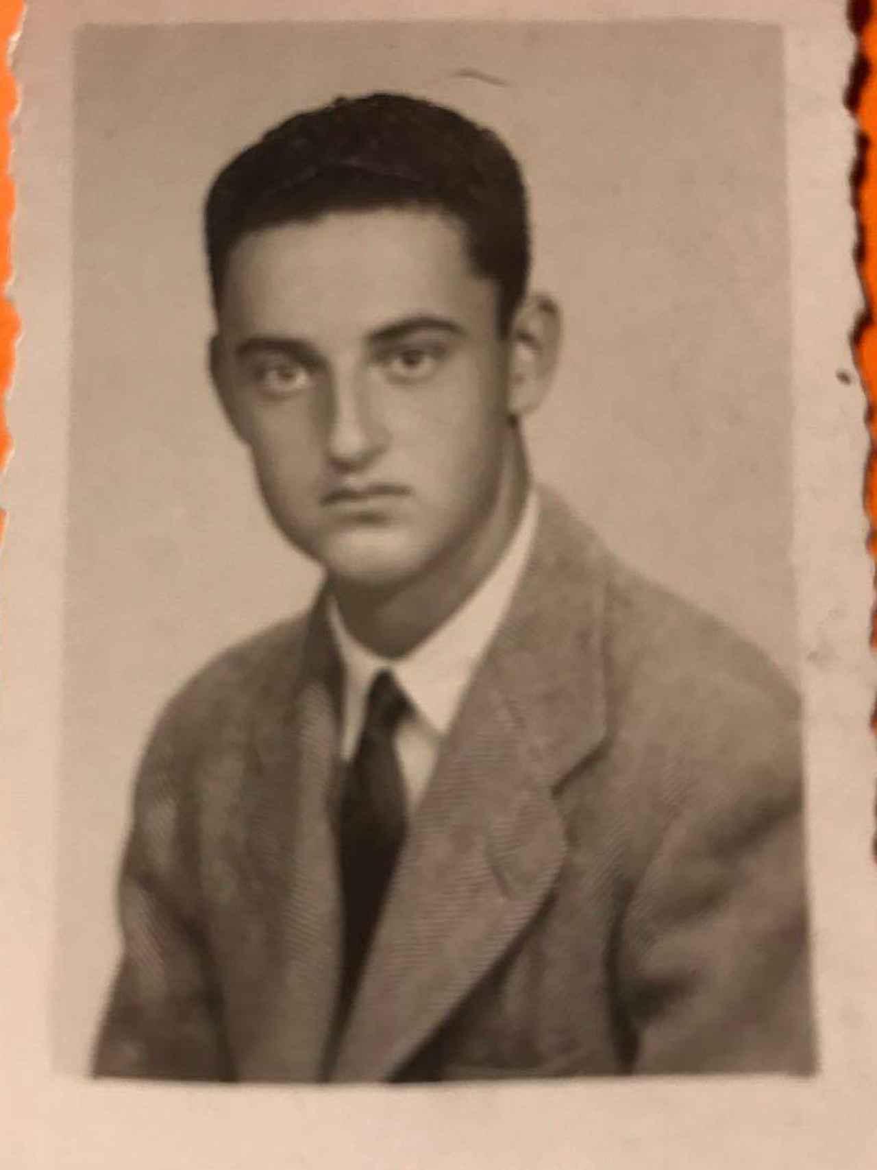 El joven Ramón Mendoza dejó el Banco Exterior para dedicarse al comercio internacional