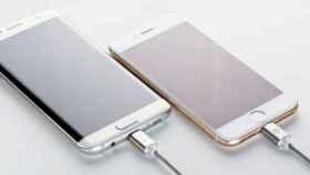 Conectores magnéticos para el móvil: qué son y dónde comprarlos