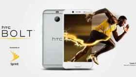 El nuevo HTC Bolt es un vistazo al futuro de HTC