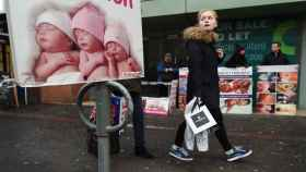 Amnistía Internacional califica la ley de aborto  de Irlanda como una de las más duras de Europa. Foto: Getty Images