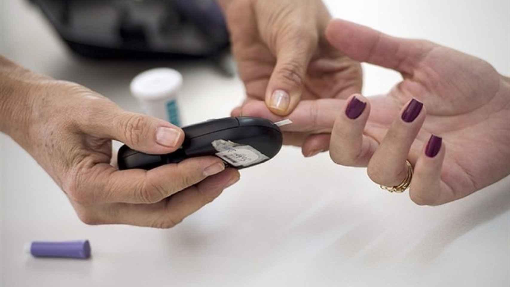 La OMS alerta: 422 millones de personas padecen diabetes
