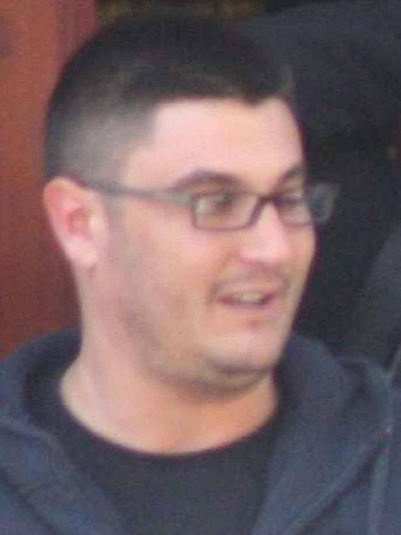 Carlos El Furi, narcotraficante que perdió su cargamento por un operativo de la Guardia Civil.