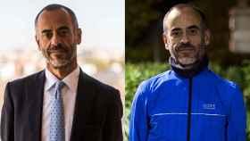 Javier García de Enterría cuenta con una de las mejores marcas de maratón entre los aficionados españoles.