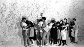 Los titiriteros que sobrevivieron a Franco y la Guardia Civil