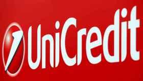 Logo de Unicredit.