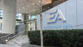 Sede de Electronic Arts.