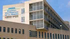 El hospital de Alzira, controlado por Ribera Salud.