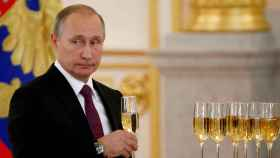 Putin parece encontrarse entre las luchas de poder de distintas ramas de los servicios secretos rusos.
