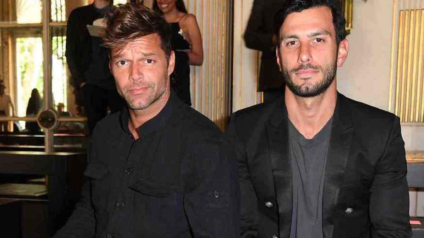 Ricky Martin se casa: así fue su graciosa pedida de mano