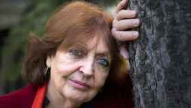 Cristina Fernández Cubas, Premio Nacional de Narrativa 2016.