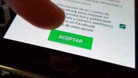 WhatsApp ya no comparte tus datos con Facebook