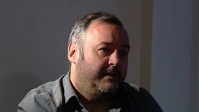 Ignacio Allende, Torbe, en su entrevista televisiva.