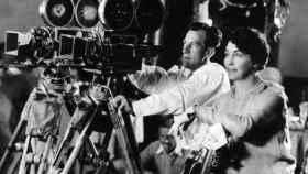 Lois Weber, la pionera del cine que rodó el primer desnudo de la historia.