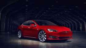 Easter egg de Tesla, una actualización de software que mejorará el 0-100