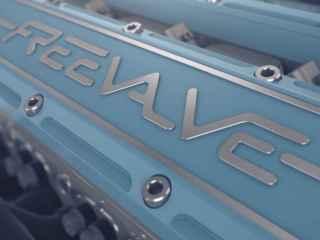 FreeValve, el motor sin árbol de levas de Koenigsegg debuta en la vida real