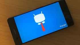 Lo que los fabricantes quitan, CyanogenMOD lo devuelve