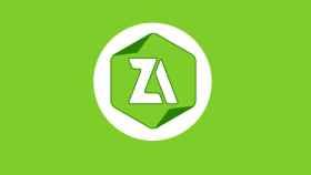 Así de sencillo es comprimir y abrir archivos ZIP en Android