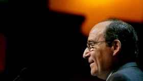 Antonio Hernánez-Callejas, presidente de Ebro.