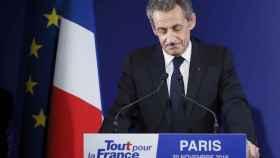 Un derrotado Sarkozy apoyará a Fillon en la segunda vuelta de las primarias conservadoras