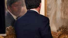 Matteo Renzi, primer ministro de Italia.