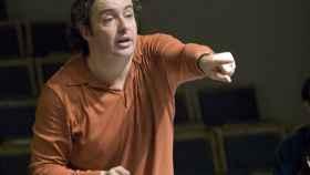 Juanjo Mena, Premio Nacional de la Música, en categoría interpretación.