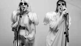 Las Bistecs triunfan con Señoras Bien y su electro-disgusting