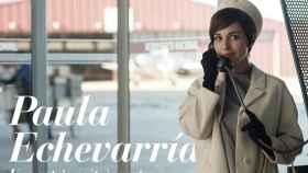 De cómo Paula Echevarría ha contribuido a sacar la alta costura a la calle