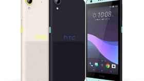 HTC Desire 650: barato, bonito y como todos los Desire