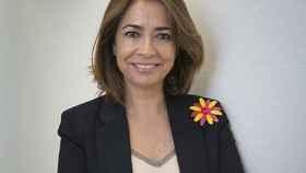 Elena González-Moñux.