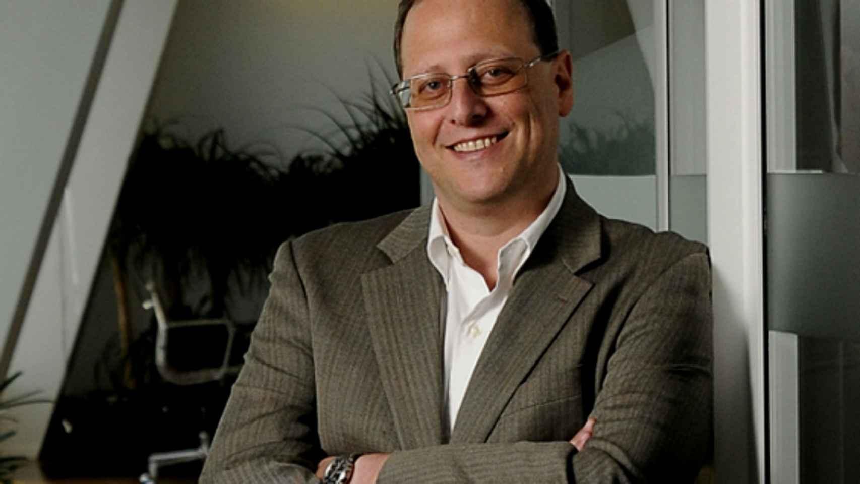 Mariano de Beer será el nuevo jefe comercial del área digital.