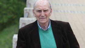 Marcos Ana, el poeta que falleció este jueves.